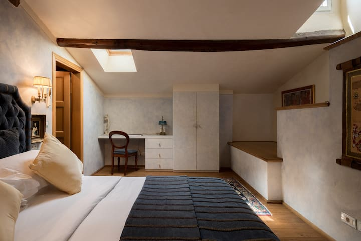 8. guļamistaba