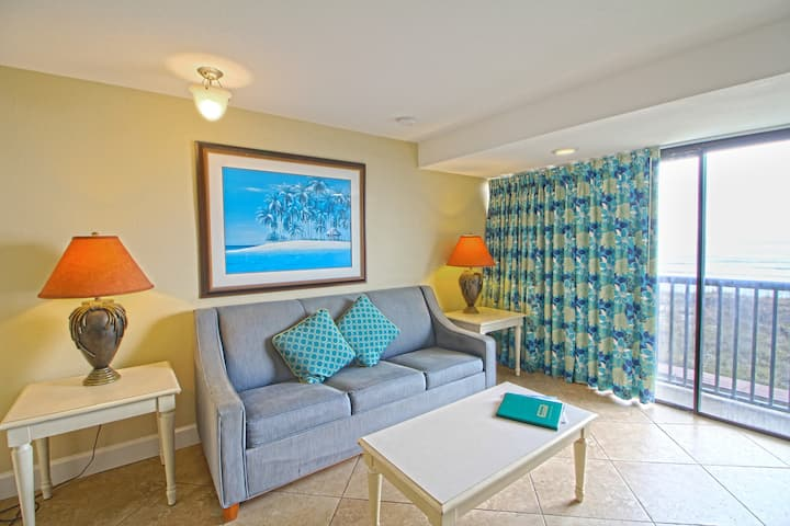 Peppertree By The Sea, an Oceanfront Resort - 1 BR