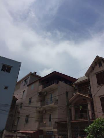 Park 10 138 Hai Ba Trung TT.Lim