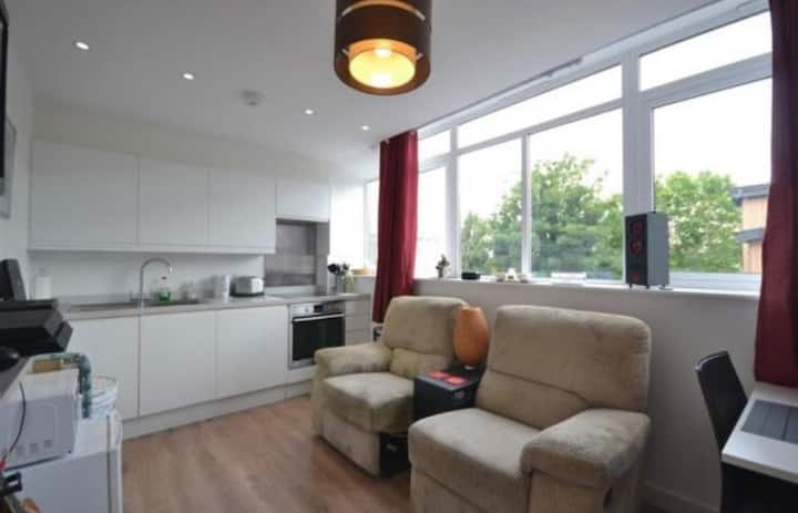 Wonderfully Presented 1 Bedroom Flat