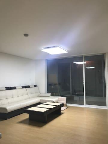 서프닥터시즌방 - Haeundae - Apartment
