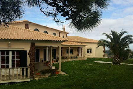 Penedo da Moura - Obidos | Room 1 - Bed & Breakfast