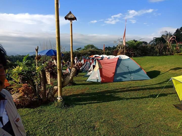 Lavastone Camp