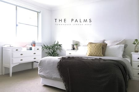The Palms Guestroom - Lennox Head