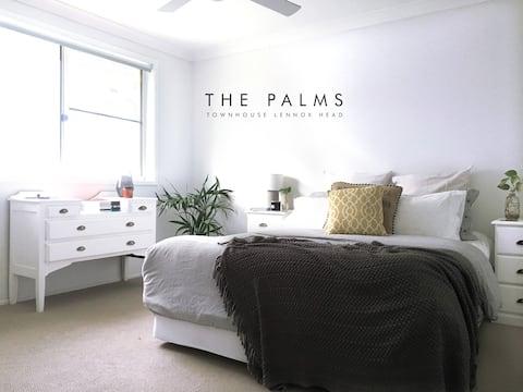 The Palms Guestroom - Lennox Head