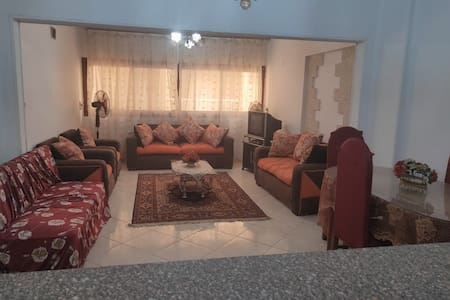 Comfortable home in El Haram area, Faisal street