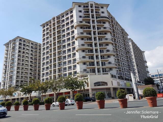 1BR in Entertainment City near Airports & MOA