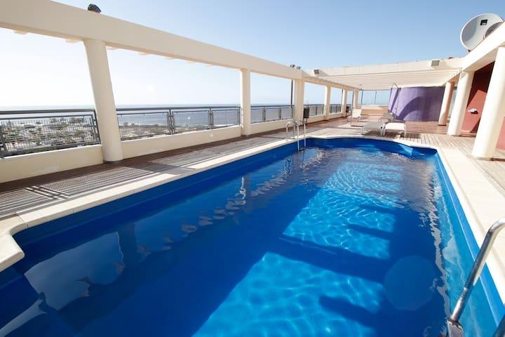 """Luxury Beach House """"Il Raffinato"""", 50mt to the Sea"""