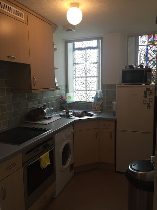 La Cocina / The Kitchen