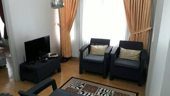 Cordova Marquinton 2 bedrooms condo unit for lease