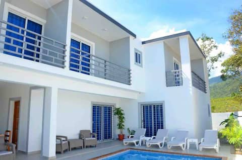 Gaia Residence Deluxe,Double Room1,Breakfast Incl.