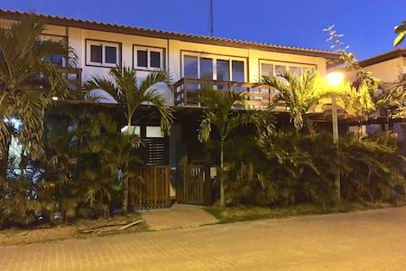 Residencial Villa da Lua - Praia e Vila