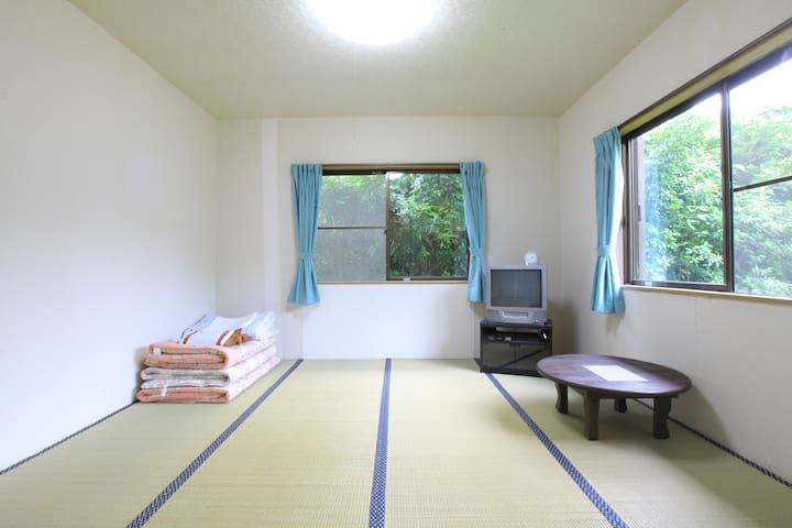 Yakushima Guesthouse Suginoko(L13)
