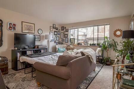modern room - Jerrabomberra