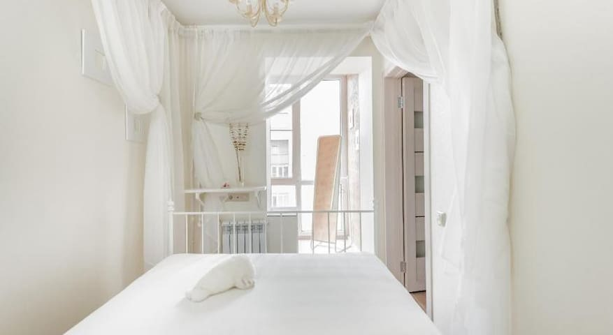 Apartamienty na Filimonovskoi