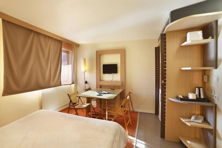 Aparthotel in Serre-Chevalier (30 m²)