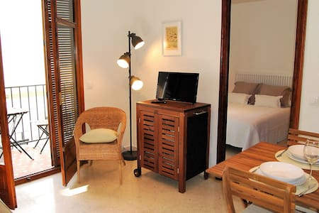 Apartment in the center of the city with parking - 塞維利亞 - 公寓