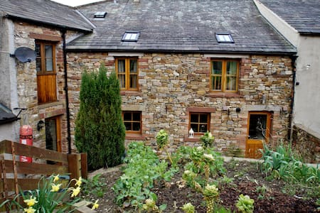 THE HAYLOFT COTTAGE, Eaglesfield, Nr Cockermouth - Cockermouth - 独立屋