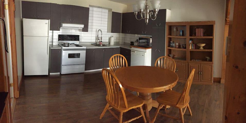 Appartement luxueux à Jonquière