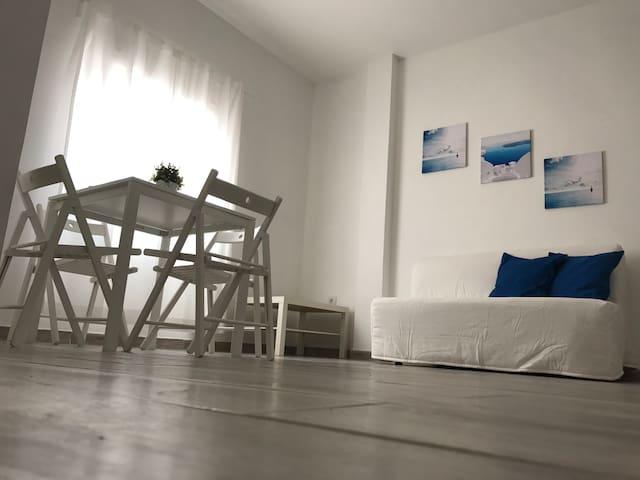 Piso acogedor cercano al mar - Candelaria  - Apartament