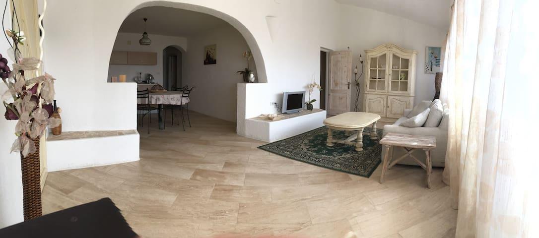 Porto Cervo, APPARTAMENTO IN STILE CON VISTA MARE - Arzachena - Apartment