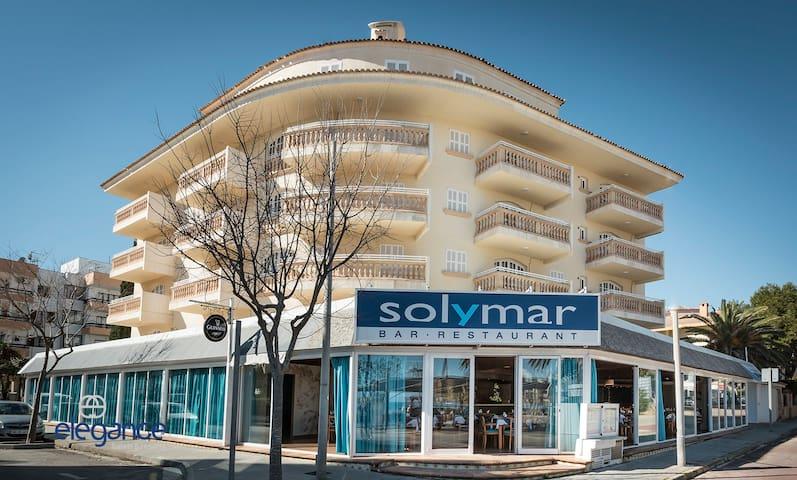 APARTAMENTO EN CALA BONA - CALA MILLOR (MALLORCA - Son Servera - Serviced apartment