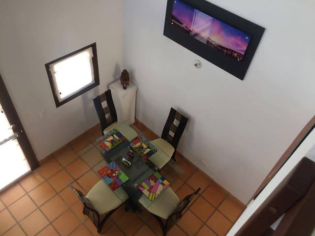 House for rent in villa de leyva