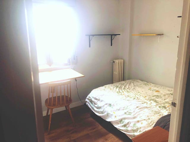 Room for rent. Center of Madrid