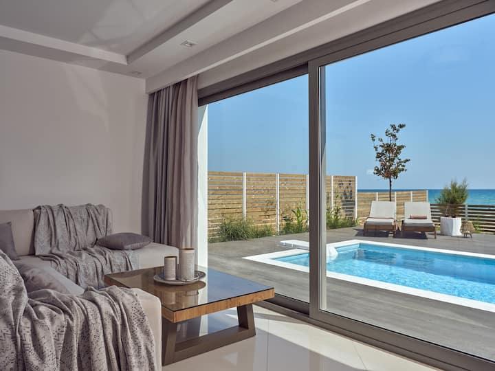 Bright Coast Villa