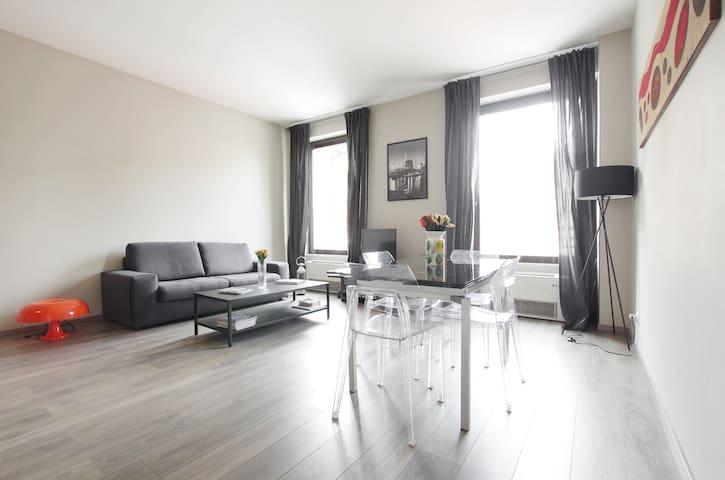 Castel Sant'Angelo - City center apartment