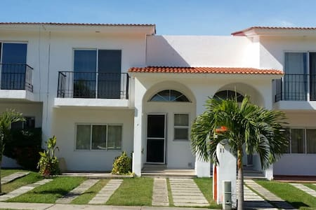 Great Vacation House with Pool  near everything - Puerto Vallarta - House