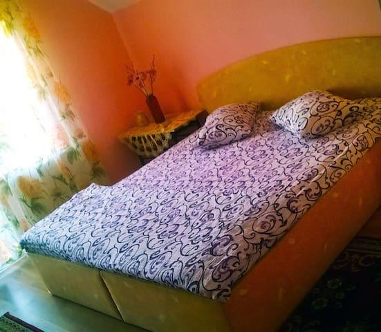 Casa Basarabia - Rose Room