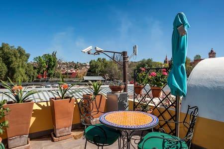 Casa Chiquita 1 - San Miguel de Allende