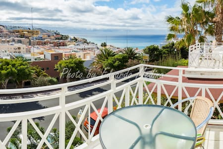 Comfy and great located apartment - Morro Jable