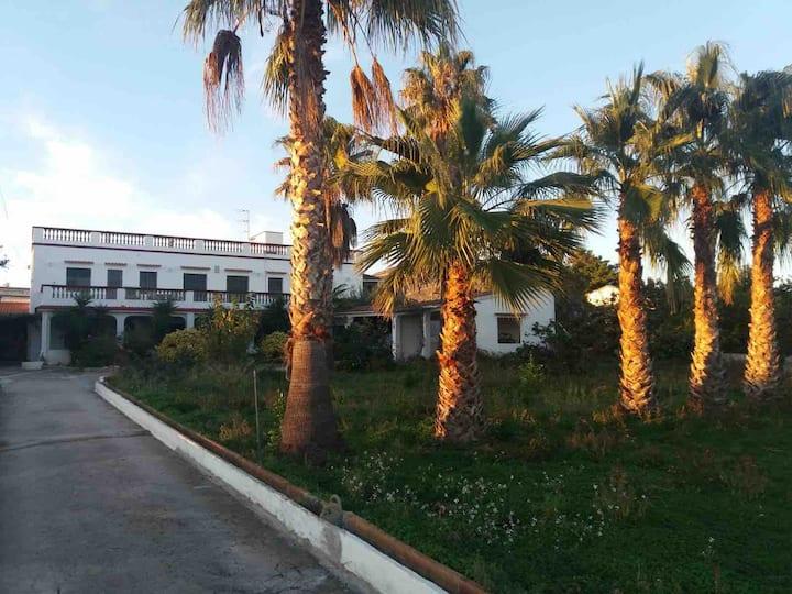 Villa Gomez en Las Casas de Alcanar