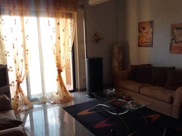 Delizioso appartamento - Campo marino - Apartmen