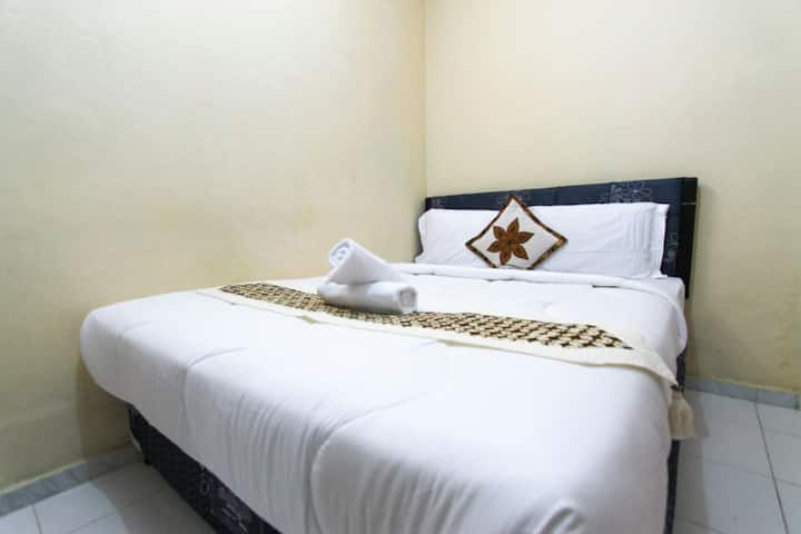 Guest House in Nusa Dua with Cheapest Price