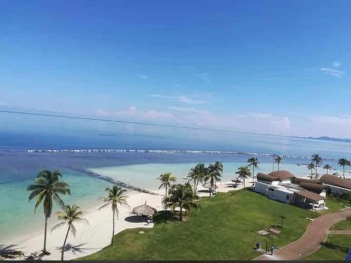 Apartamento en Playa Escondida Panamá
