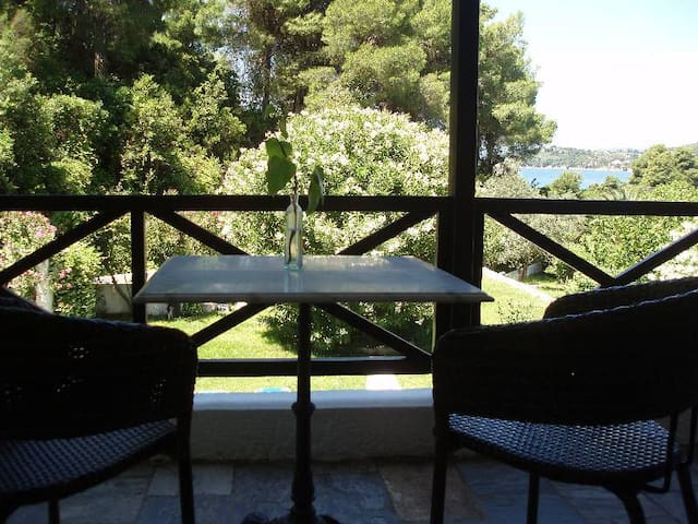 Studio with View A - Skiathos - Apartment