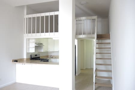 1 Bedroom Gramercy Duplex Loft - New York