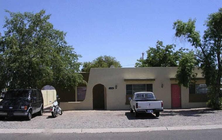 Affordable East Mesa studio - Mesa - Apartment