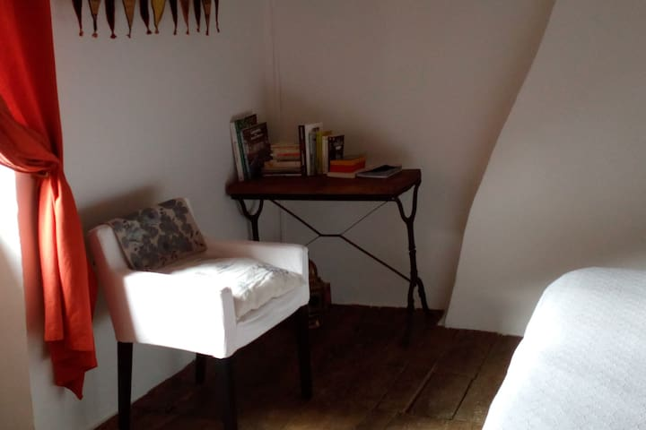 Le Passage  - Salon et Chambre d'hôte -