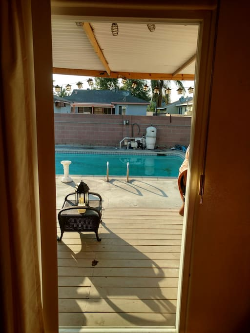 Private Entrance Room For Rent In La Puente