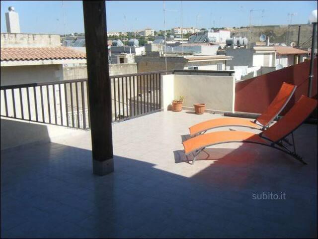 Appartamento per vacanza a Pozzallo (RG)