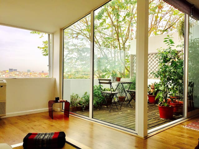 Casa da Senhora do Monte - Lisboa - Apartment