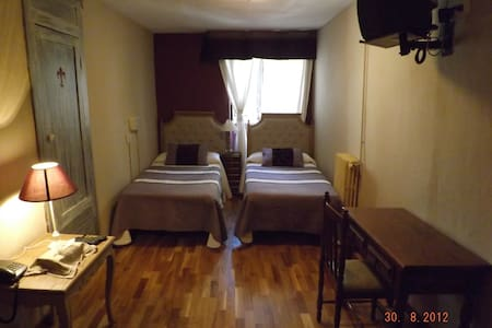 Hotel Balaitus - Sallent de Gállego