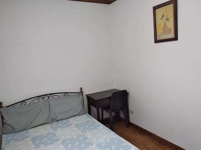 Private Room for 2 near SM Lanang