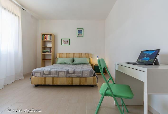 Nuovo appartamento tranquillo. - Maser - Apartament