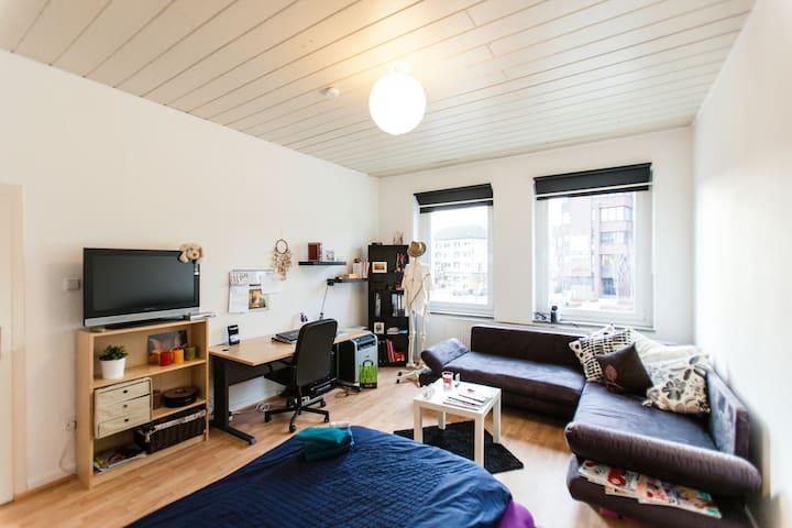 Mi Casa es Su Casa 2 - Bochum - Appartement