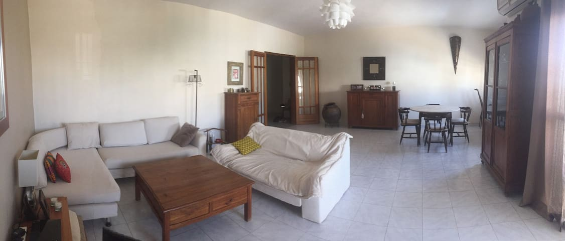 Appartement spacieux lumineux 3 ch Ngor Almadies